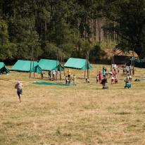 Kamp Rachecourt 2018